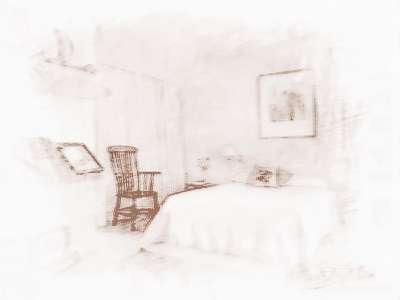 """打造和谐之家看卧室空间布置的N个""""风水"""""""