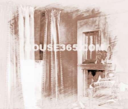 家居风水之客厅家具摆放法风水10招引财运 装修风水知识 图文图片
