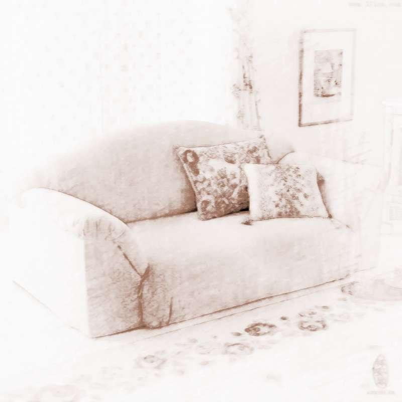 鱼缸摆放客厅效果图 客厅摆放图片 客厅家具摆放