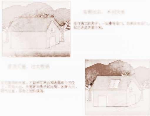 住宅风水图解大全_百度经验   看坟地风水假穴图解   邓小